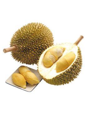 Monthong Frozen Durian 500g