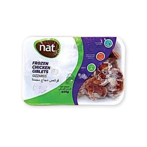 NAT Frozen Ampela Ayam 450g