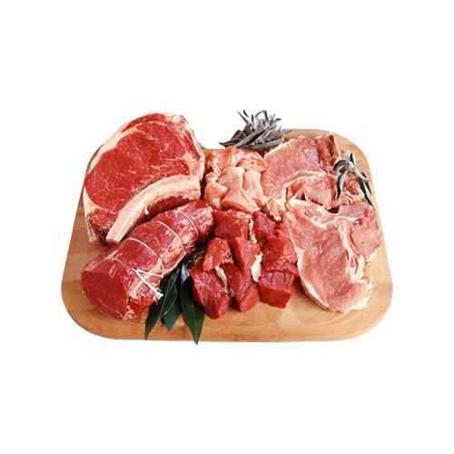 RIVERINA Daging Sapi Utuh 18 KG