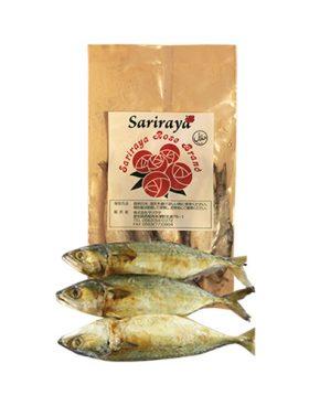 Sariraya Ikan Asin 100g