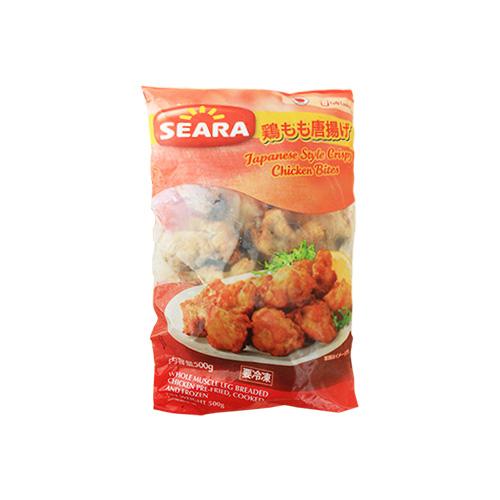 Seara Frozen Karage Ayam 500g
