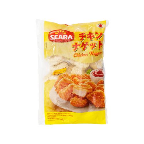 Seara Frozen Nugget Ayam 500g
