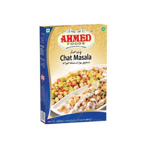 Ahmed Foods Chaat Masala 50g