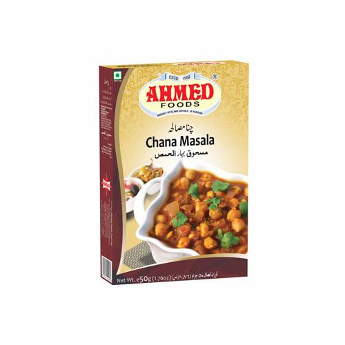 Ahmed Foods Chana Masala 50g