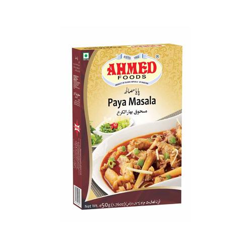 Ahmed Foods Paya Masala 50g