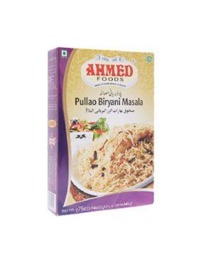 Ahmed Foods Pullao Biryani Masala 75g