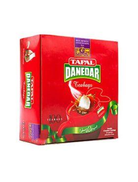 Tapal Danedar Tea Bags 100p