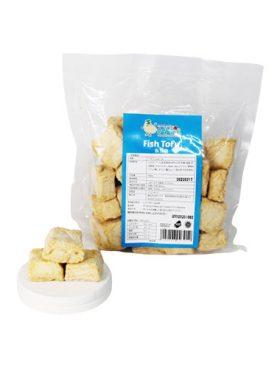 Sariraya Fish Tofu 400g