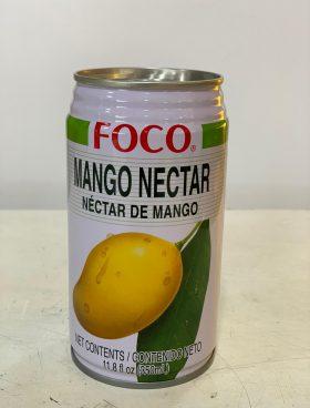 Foco Jus Mangga 350ml