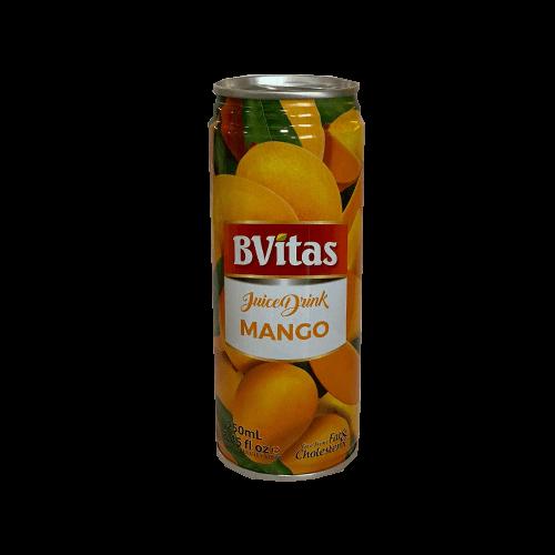 Bvitas Mango halalina japanhalal